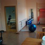 Sala común fisioterapia